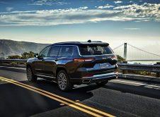 All New 2021 Jeep Grand Cherokee L Summit Reserve