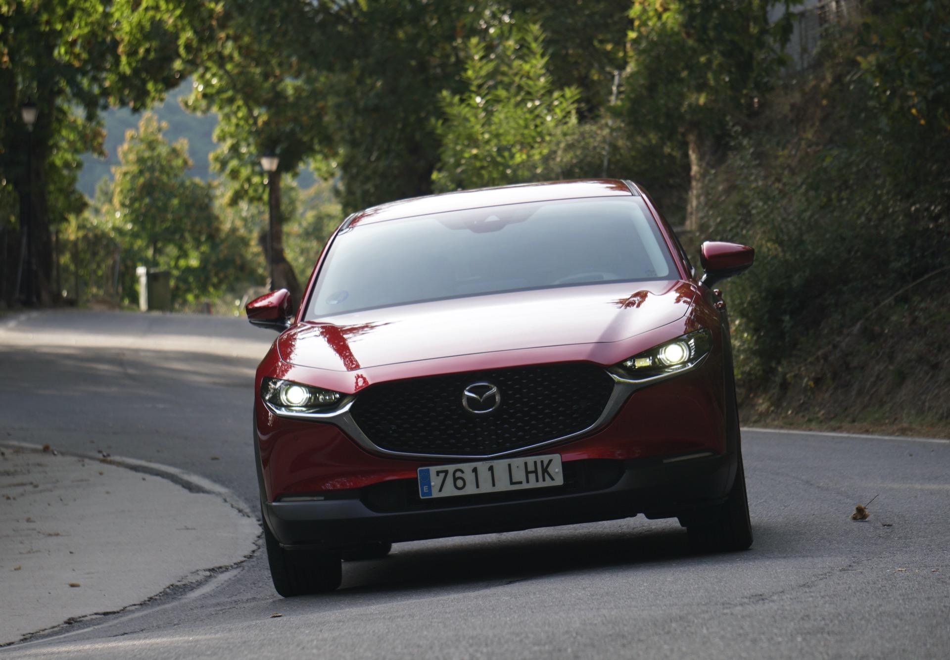 Mazda Cx 30 1
