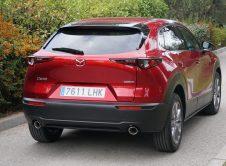 Mazda Cx 30 11