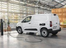 Nueva Citroën ë Berlingo Van (3)