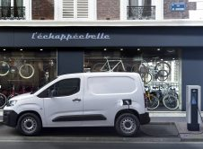 Nueva Citroën ë Berlingo Van (4)