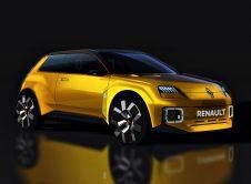Renault 5 Prototype 15