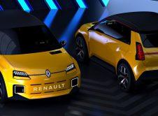 Renault 5 Prototype 63