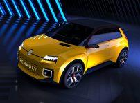 Renault 5 Prototype 9