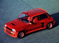 Renault 5 Turbo 4