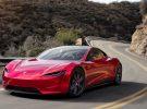 Elon Musk avisa del inicio de la fabricación del Tesla Roadster