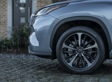 Toyota Highlander Electric Hybrid 2021 Prueba Drivingeco 1