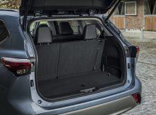 Toyota Highlander Electric Hybrid 2021 Prueba Drivingeco 10