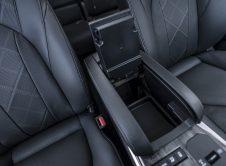 Toyota Highlander Electric Hybrid 2021 Prueba Drivingeco 12