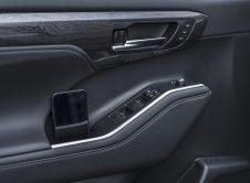 Toyota Highlander Electric Hybrid 2021 Prueba Drivingeco 15