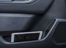 Toyota Highlander Electric Hybrid 2021 Prueba Drivingeco 16