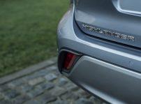 Toyota Highlander Electric Hybrid 2021 Prueba Drivingeco 2