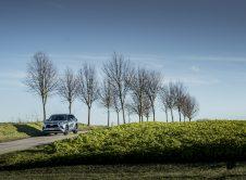 Toyota Highlander Electric Hybrid 2021 Prueba Drivingeco 27