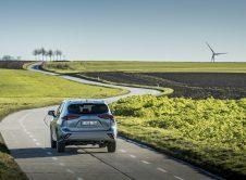 Toyota Highlander Electric Hybrid 2021 Prueba Drivingeco 29