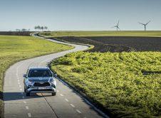 Toyota Highlander Electric Hybrid 2021 Prueba Drivingeco 32