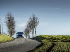 Toyota Highlander Electric Hybrid 2021 Prueba Drivingeco 45
