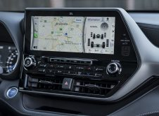 Toyota Highlander Electric Hybrid 2021 Prueba Drivingeco 8
