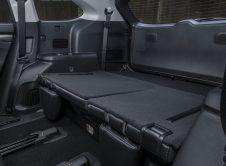 Toyota Highlander Electric Hybrid 2021 Prueba Drivingeco 9