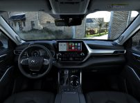 Toyotahighlanderelectrichybrid202127