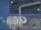 Así funciona el turbocompresor eléctrico que puede revolucionar el futuro del coche de hidrógeno