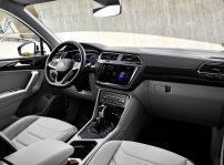 Volkswagen Tiguan Ehybrid 14