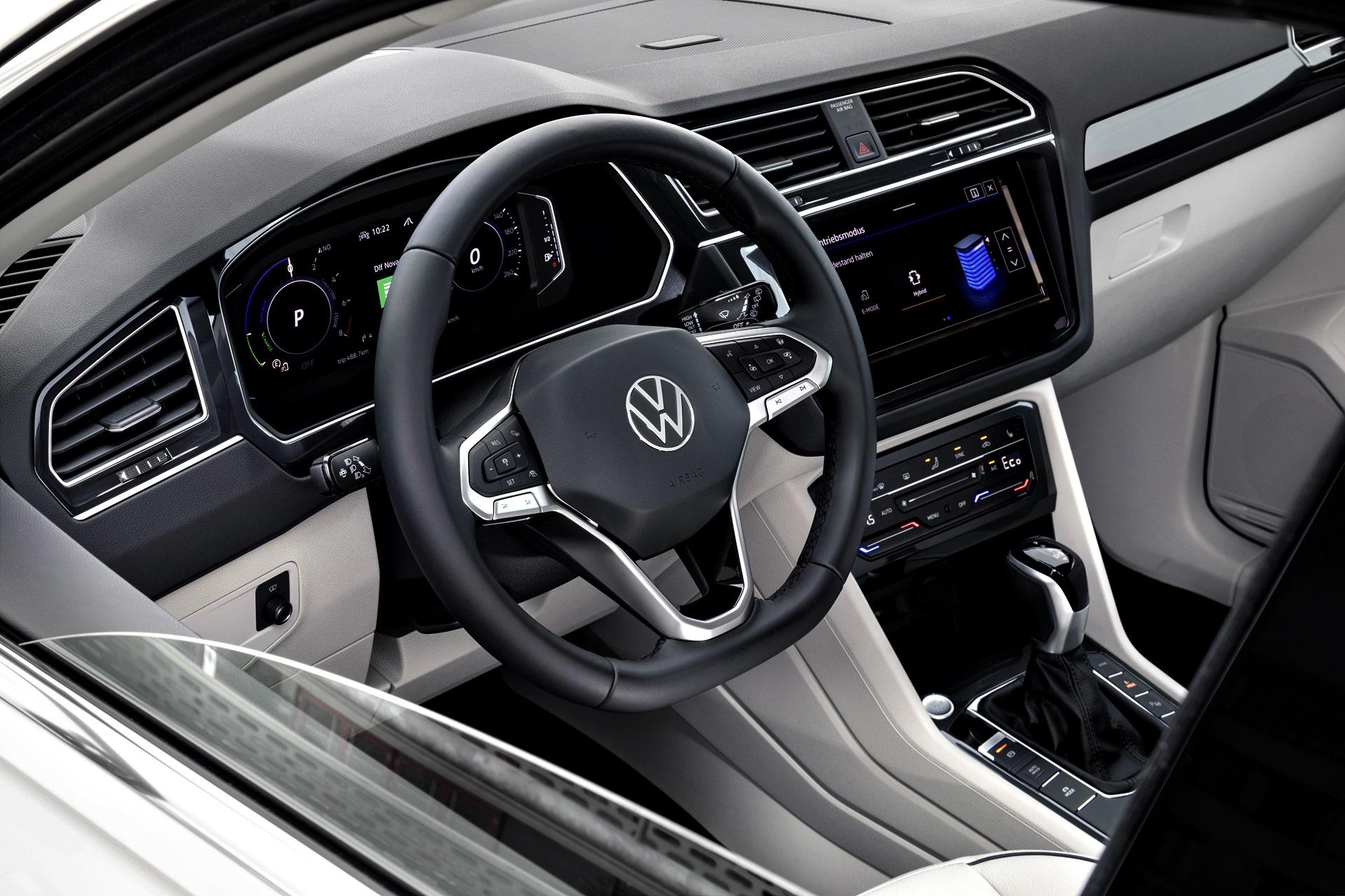 Volkswagen Tiguan Ehybrid 15