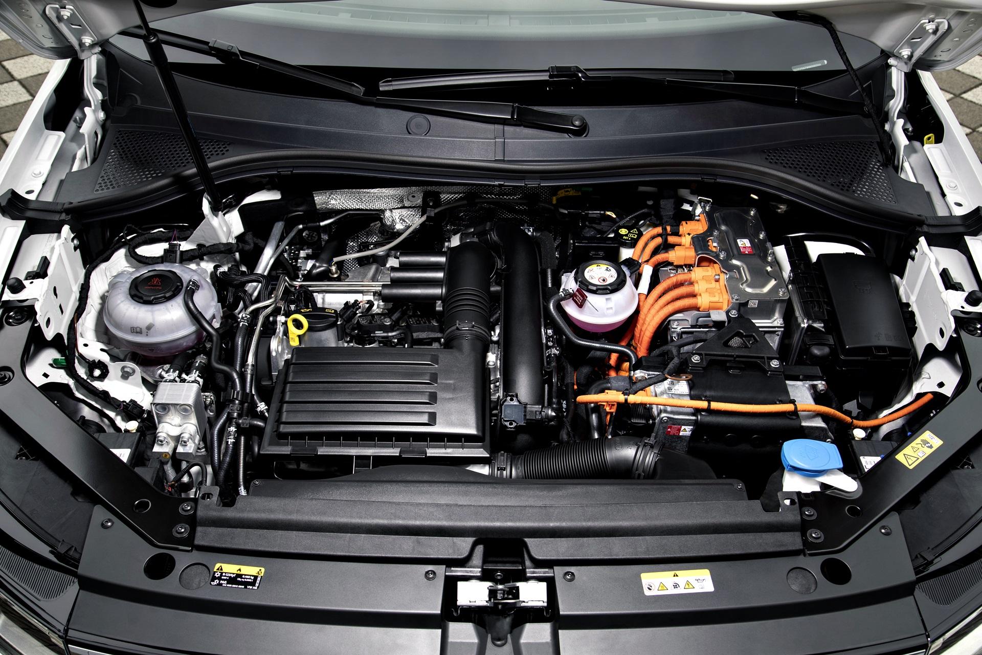 Volkswagen Tiguan Ehybrid 493