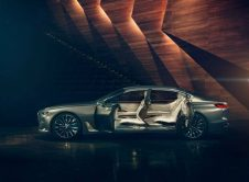 BMW Vision Future Luxury concept