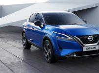 2022 Nissan Qashqai 35