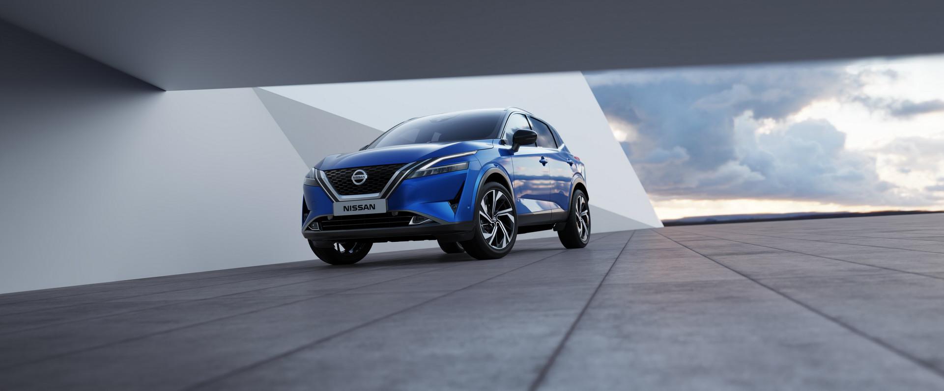 2022 Nissan Qashqai 44