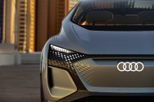 El Audi A2 podría reencarnarse en un urbano 100% eléctrico