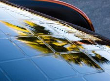 Aptera Three Wheels Electric Vehicle Solar