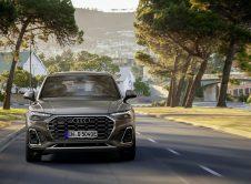 Audi Q5 Tfsie 2
