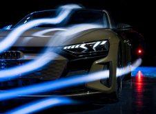 Audi Etron Gt Presentation Aerodinamics