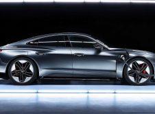 Audi Etron Gt Presentation Charge