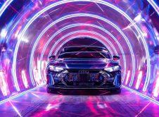 Audi Etron Gt Presentation Front