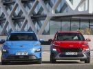Así mejora Hyundai los Kona Híbrido y Kona Eléctrico para 2021
