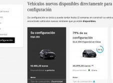 Mercedes Benz Eqa Configurator Spanish