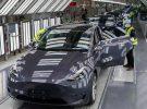 De la Gigafábrica de Tesla en Shanghai ya salen 700 Model Y al día