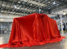 Tesla Supercharger Factory Shanghai Unveil