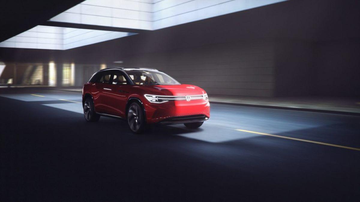 Volkswagen Idroomzz