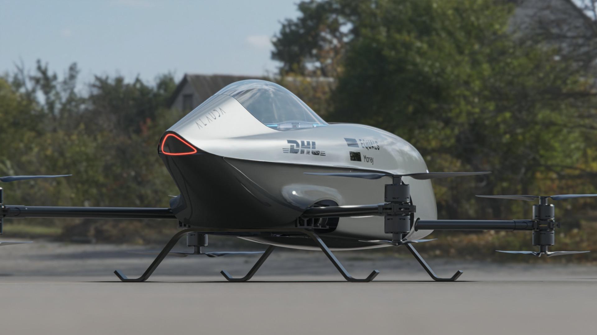 Airspeeder Mk3 2