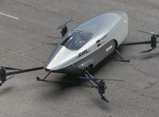 Airspeeder Mk3 3