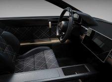 Alpha Jax Electric Cuv Interior