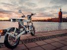 Cake, la marca de motos eléctricas que llega a España para potenciar la aventura
