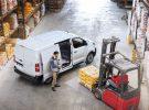 Prueba Citroën ë-Jumpy: el eléctrico de gran capacidad