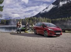 Ford S Max 10