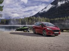 Ford S Max 11