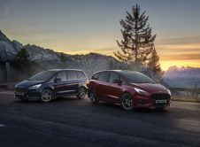 Ford S Max 4