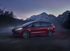 Ford S Max 5